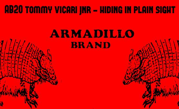 armad