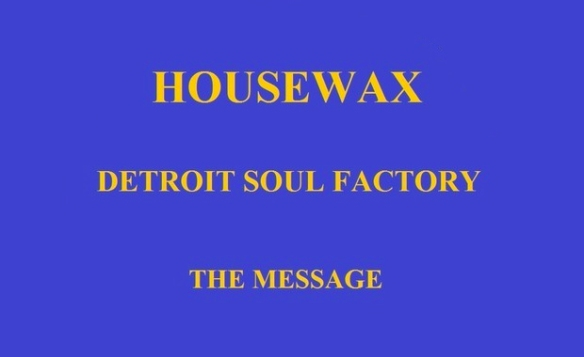 housewax